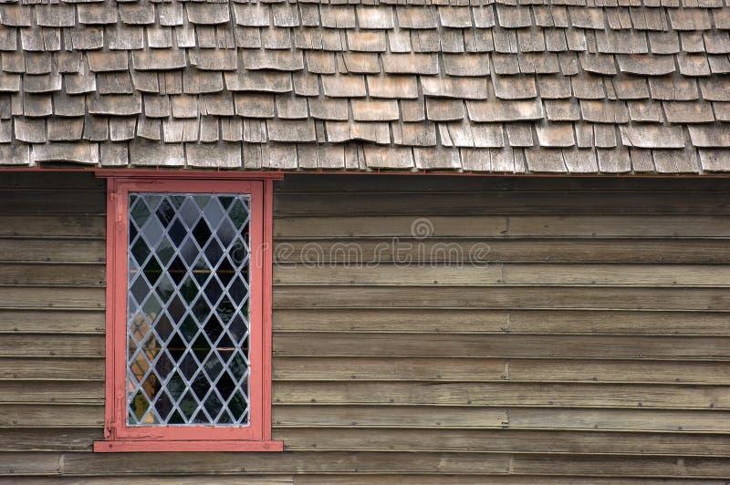 maison historique Salem image stock