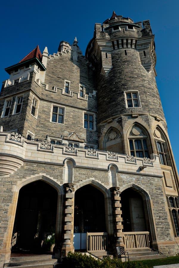Maison Loma Toronto photos libres de droits