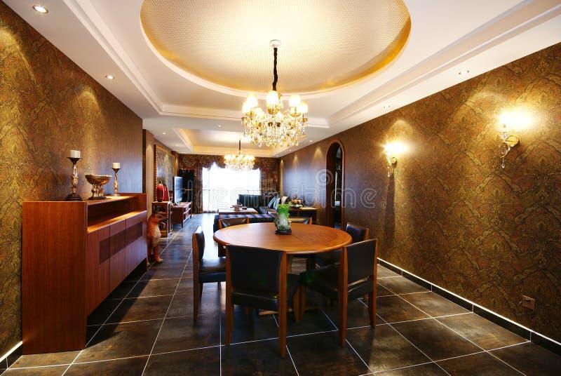 Maison magnifique photos stock
