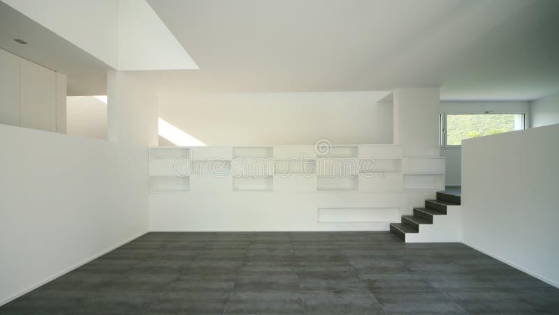 maison moderne photo stock
