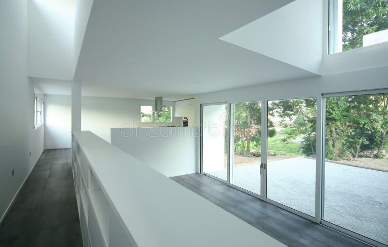 maison moderne photographie stock