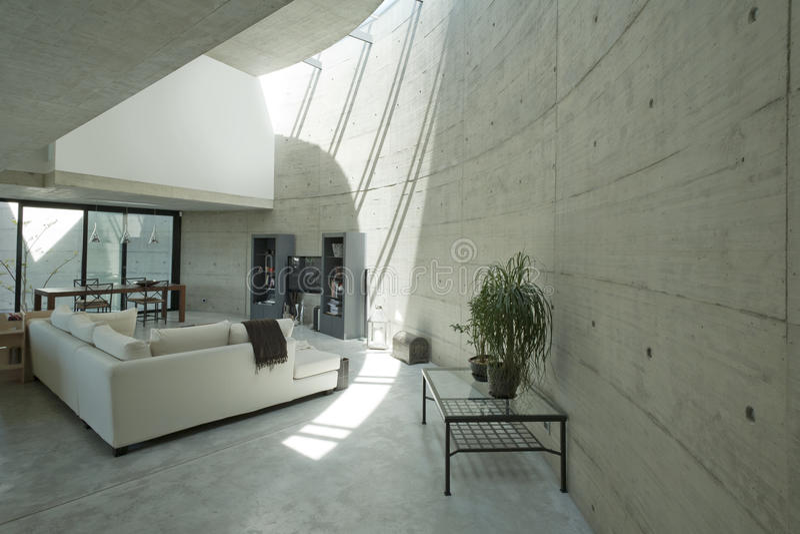 emejing maison moderne beton pictures awesome interior home satellite. Black Bedroom Furniture Sets. Home Design Ideas