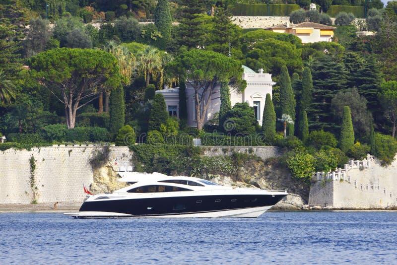 Maisons de luxe image stock