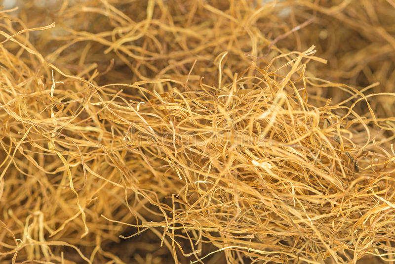 Maize beard tea