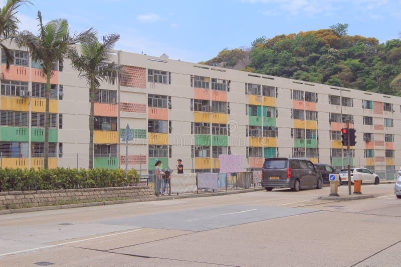 3 2014 Maj, Pak Blaszany jawny domowy budynek zdjęcie royalty free