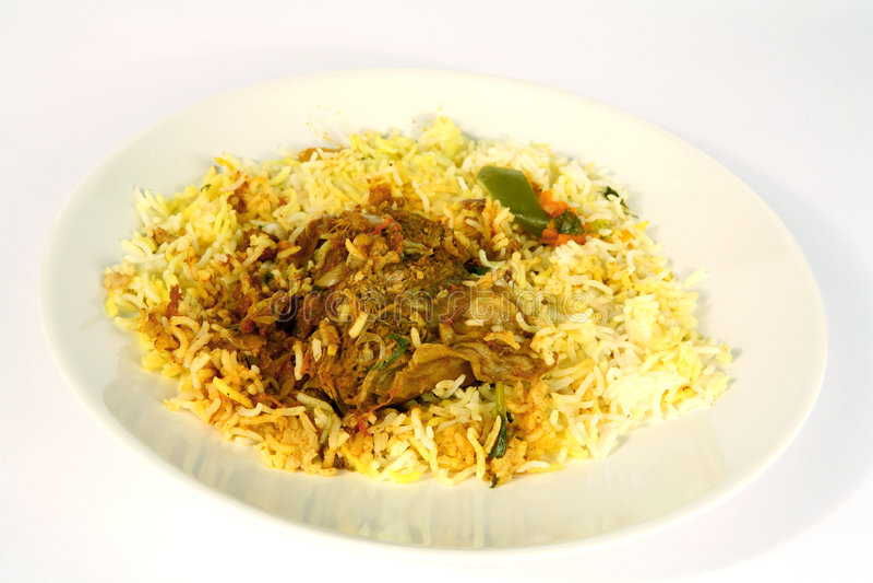 Download Majboos För 1 Arabiska Lamb Fotografering för Bildbyråer - Bild av halal, matlagning: 286725