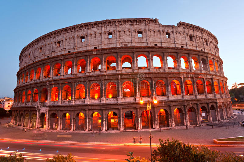 Download The Majestic Coliseum, Rome, Italy. Royalty Free Stock Photo - Image: 21898325