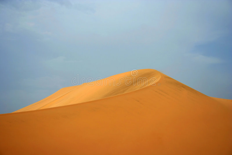 Majestic Dune