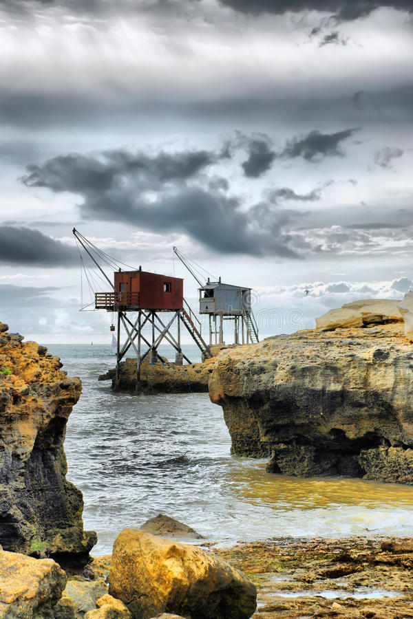 Download Majestic seascape stock image. Image of stone, coastline - 20018467