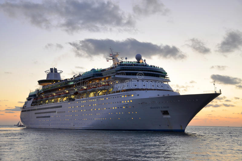 Download Majesty Of The Seas In Key West Editorial Stock Photo - Image: 28663083