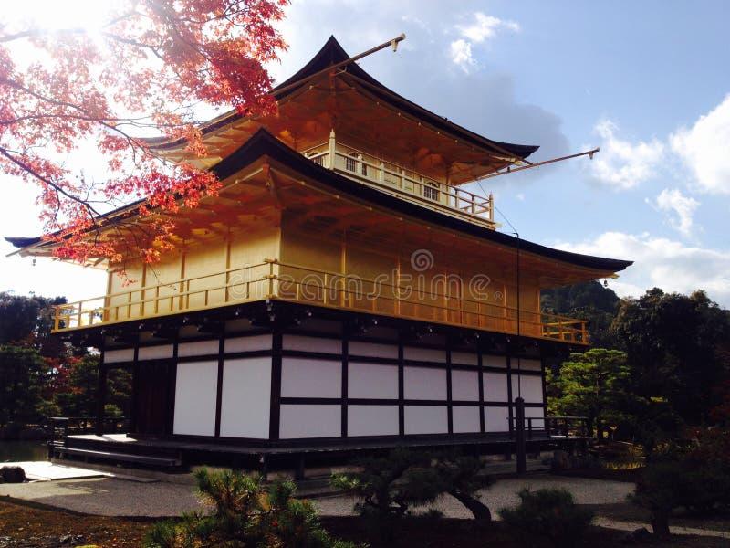 Majic Kyoto photos libres de droits