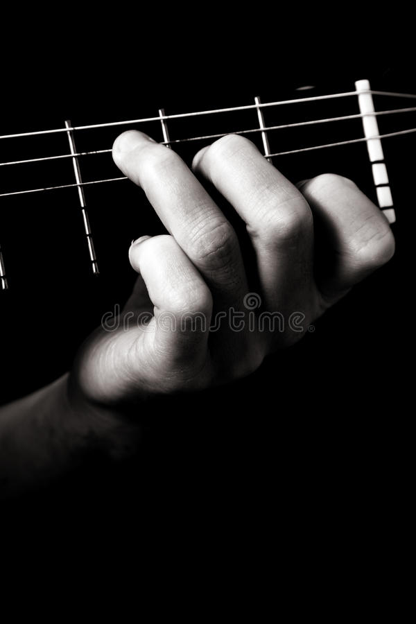 Download Major Chord (C) Royalty Free Stock Photos - Image: 16325008