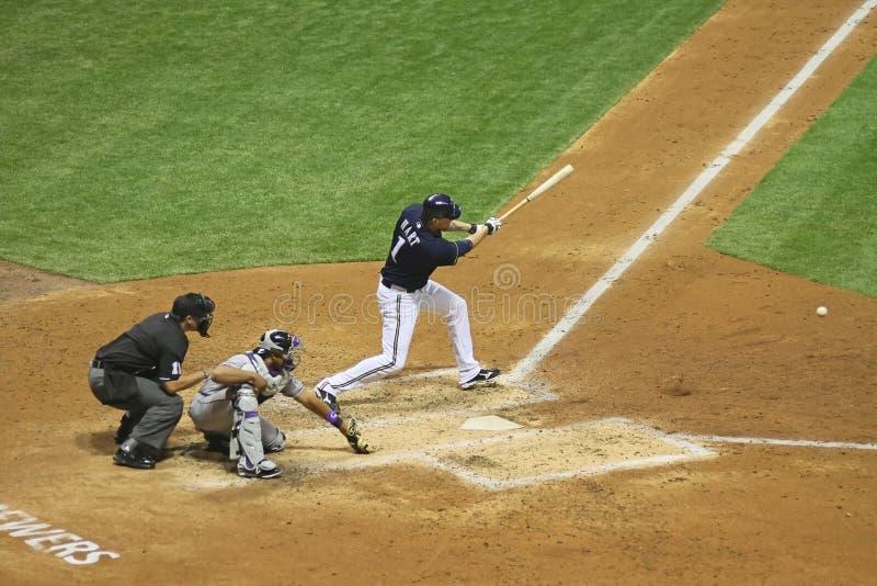 Download Major League Baseball Action Editorial Image - Image: 24599505