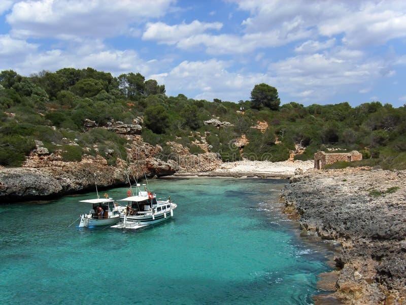 Majorca Royalty Free Stock Photography