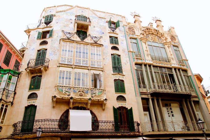 Download Majorca Marques De Palmer Modernist Building Stock Image - Image: 20988341