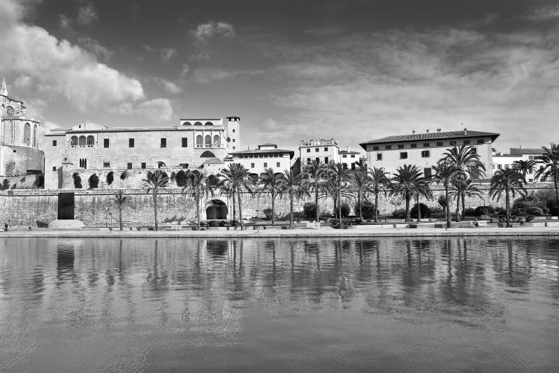 Majorca, Spanje royalty-vrije stock afbeeldingen