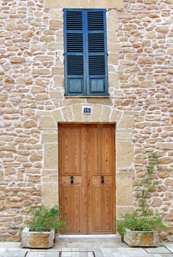 Download Majorca Stone House stock photo. Image of background - 22060456