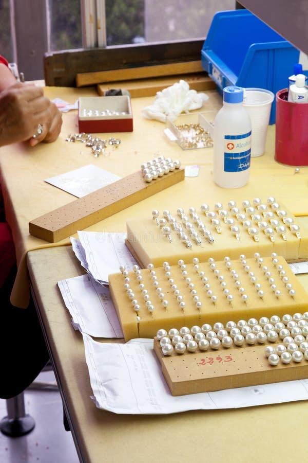 Download Majorica Den Manacor Fabriken Shoppar Redaktionell Arkivbild - Bild av produktion, industri: 76701187
