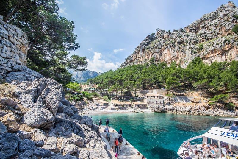 Majorque photos stock