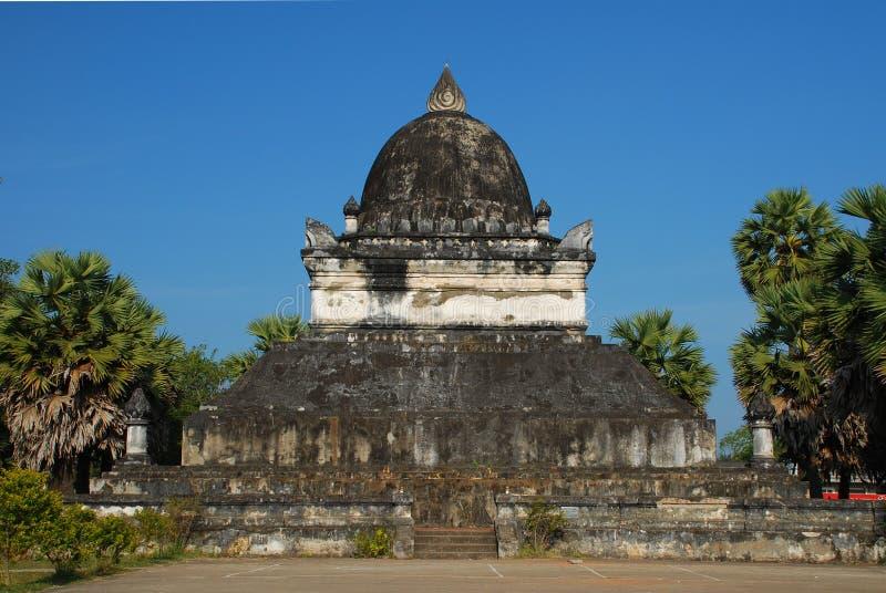 Mak Mo Laos fotografia de stock