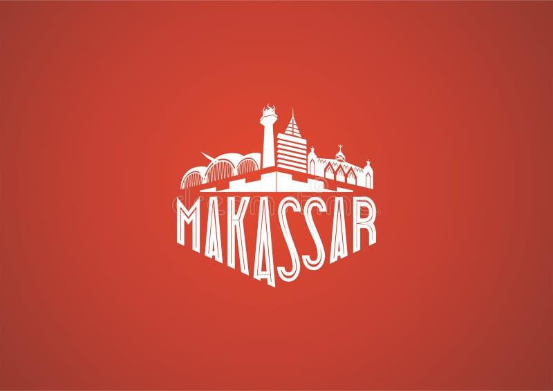 Makassar stock photography