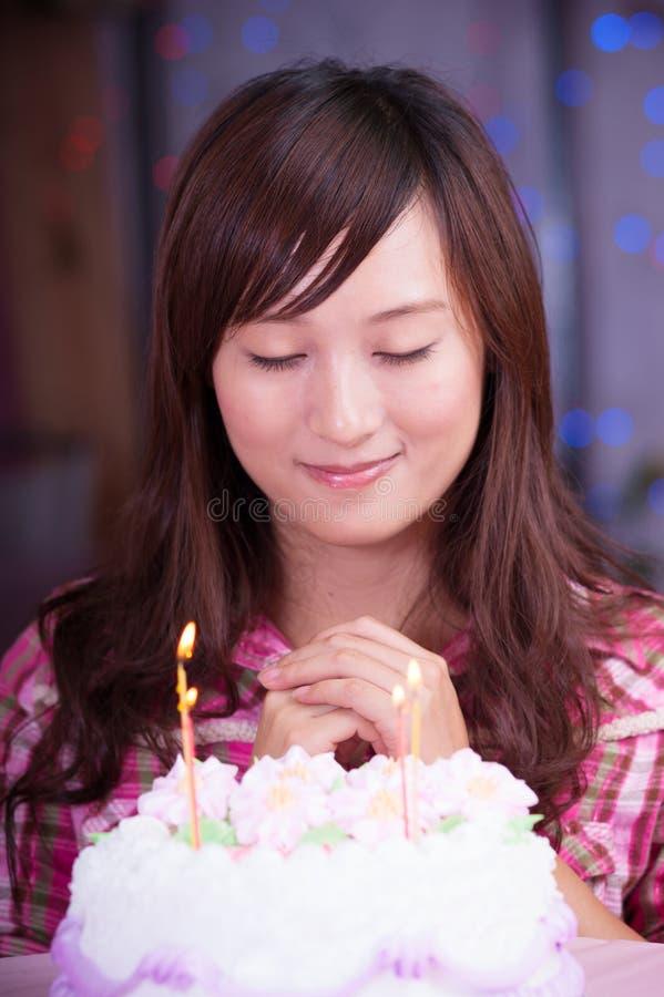 Free Make A Wish Stock Photography - 31138342
