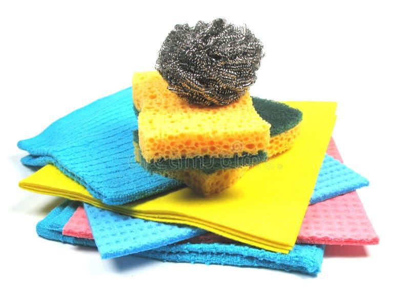 Download Make it clean stock image. Image of plastic, washing, housework - 5806217