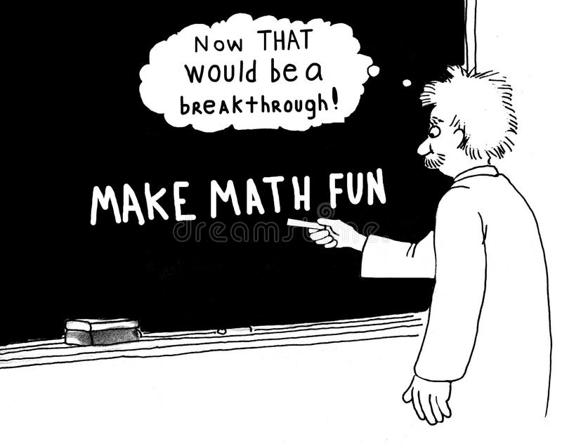 Math Fun Stock Illustrations 6 678 Math Fun Stock Illustrations Vectors Clipart Dreamstime