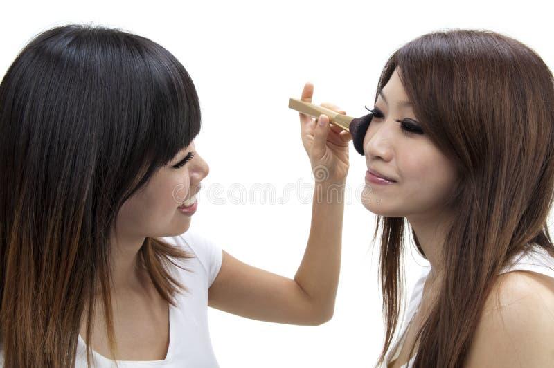 Download Make-up Royalty Free Stock Image - Image: 15905246