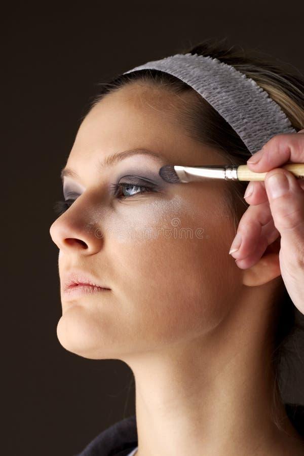 Free Make Up Stock Photos - 1815873