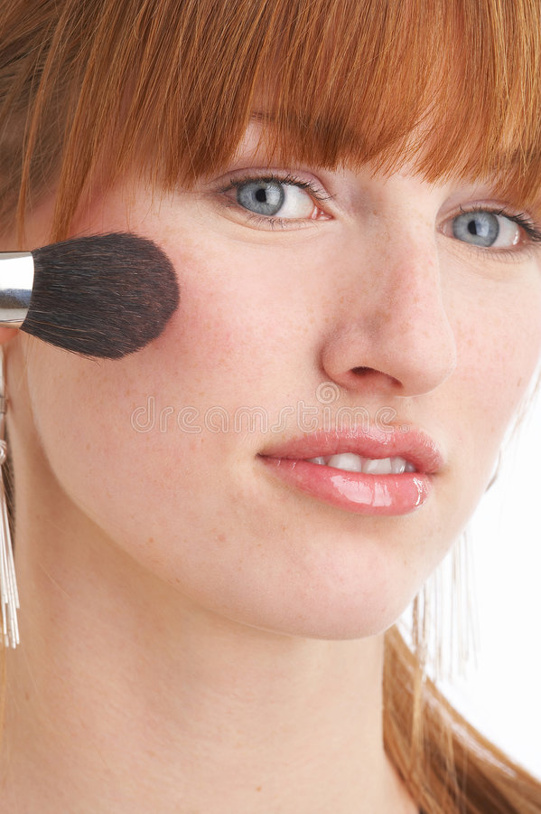 Make up stock photos