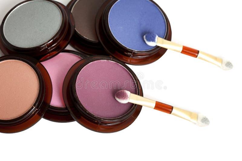 Download Make-up Eyeshadows Stock Images - Image: 13148434