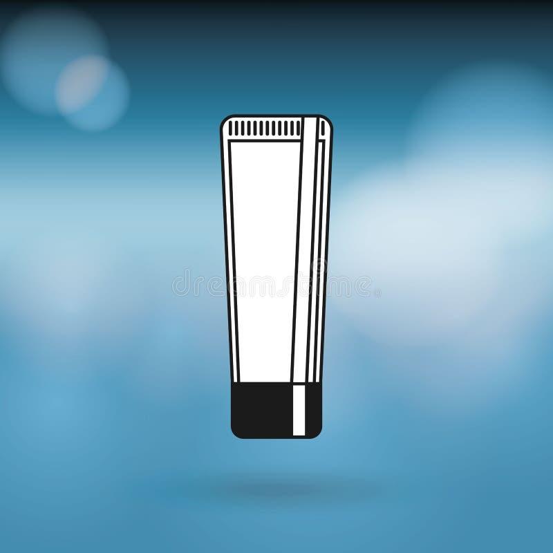 Make up products design. Illustration eps10 graphic vector illustration