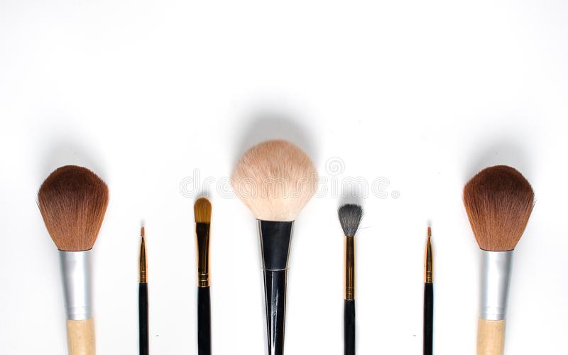 Make up for Queens stock photos