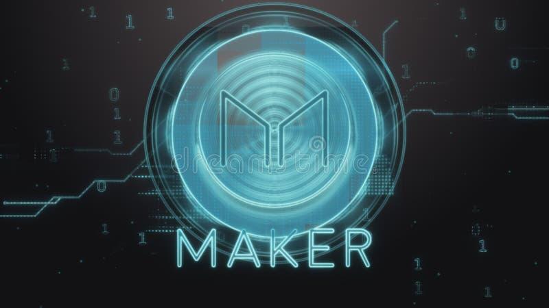 maker mkr cryptocurrency