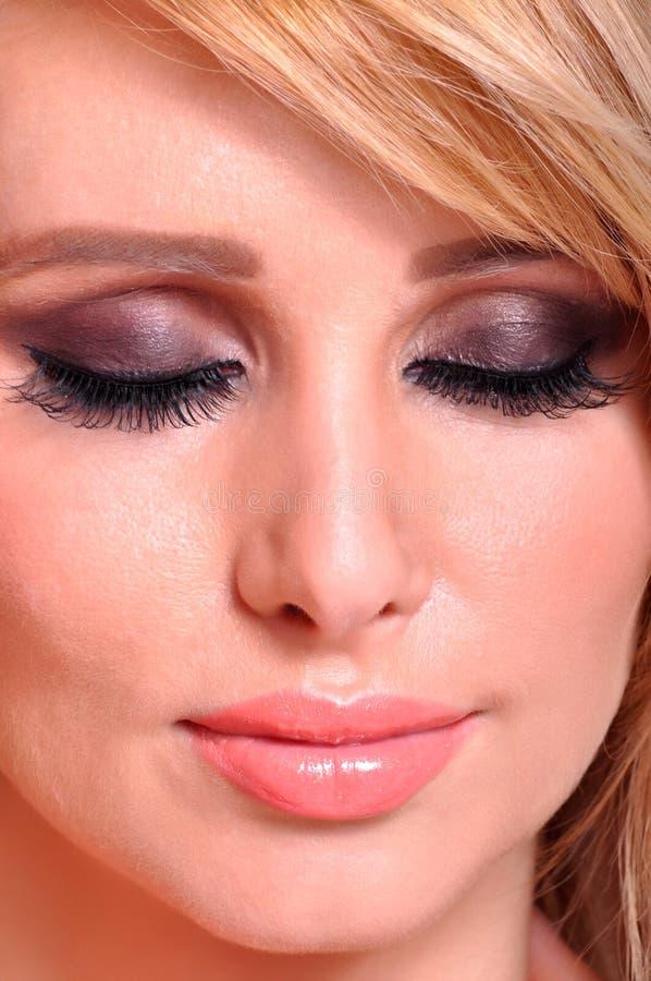 makeup fotografia royalty free