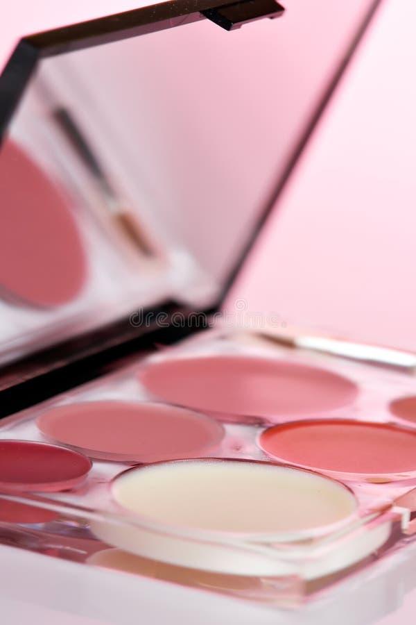 Makeup royalty free stock image