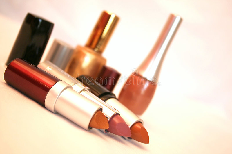 MAkeup stock photography