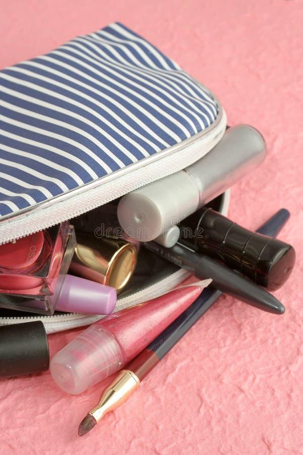 Free Makeup Case Royalty Free Stock Image - 1251266