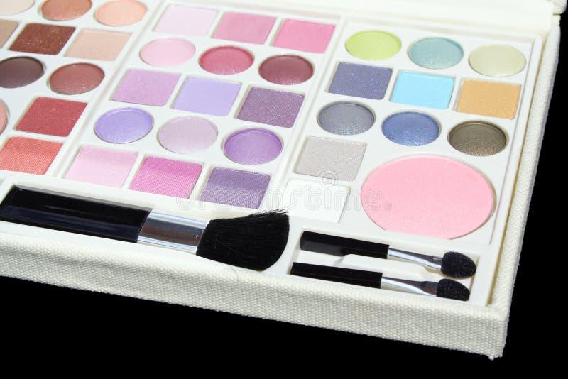 Makeup case royalty free stock photo