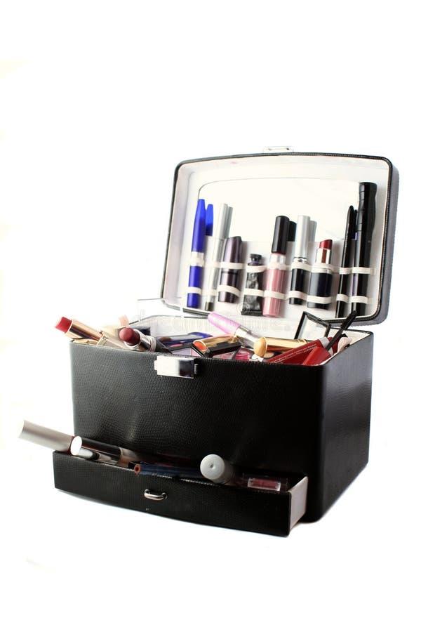 Free Makeup Case Royalty Free Stock Image - 997646
