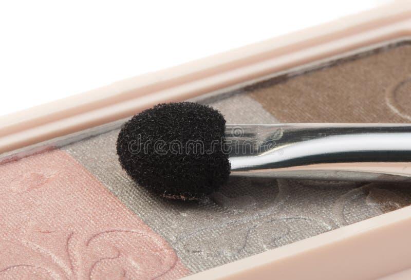 Makeup cosmetics. Set. Studio shot royalty free stock image
