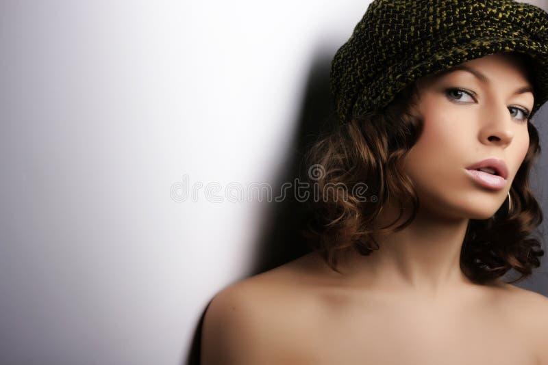 Makeup & Fashion stock images