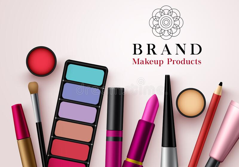 Makeup Banner Stock Illustrations 41 181 Makeup Banner Stock Illustrations Vectors Clipart Dreamstime