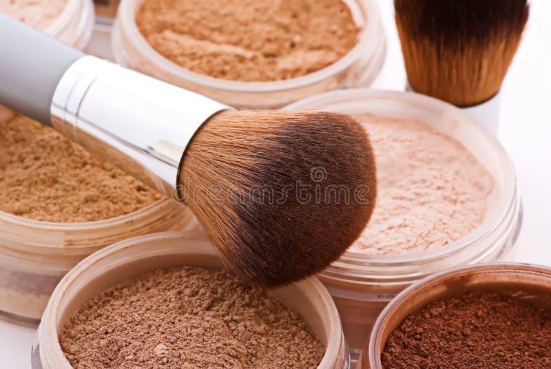 makeup produkty fotografia royalty free