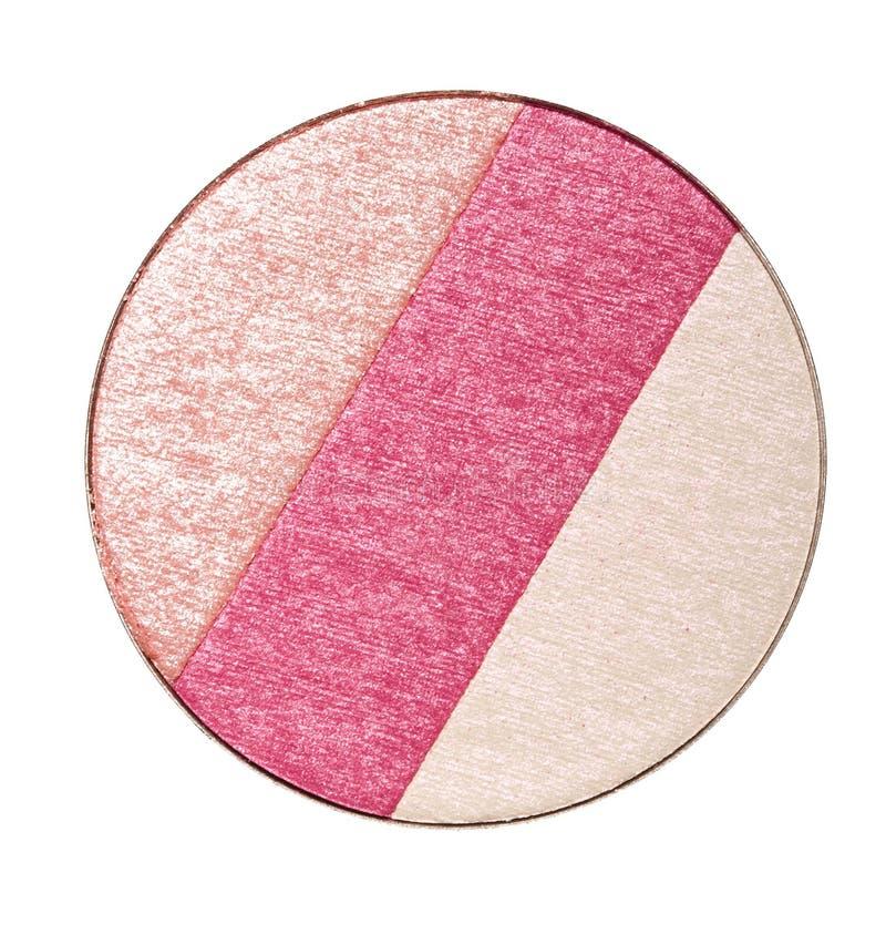 Download Makeup stills, blush stock image. Image of attractive - 10200385