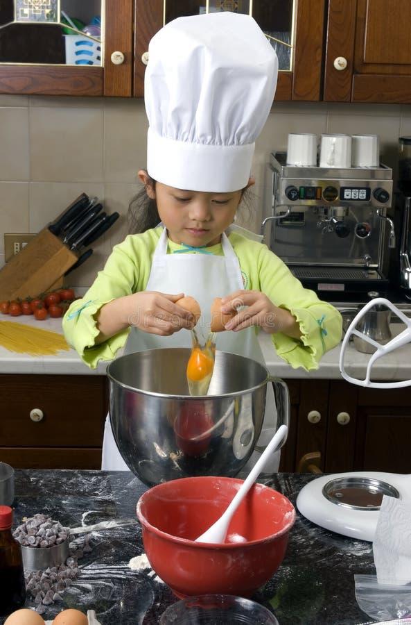 Making Cookies 011 Stock Photo