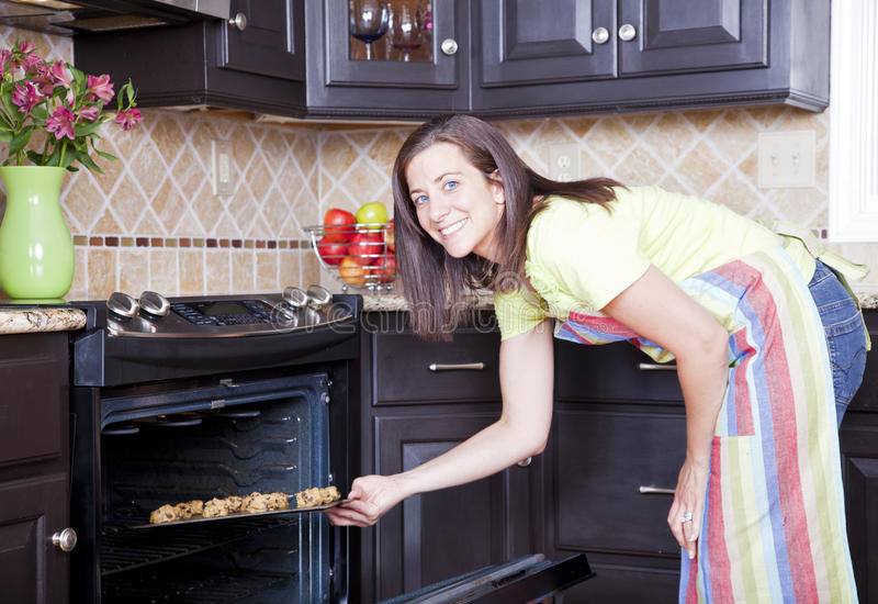 Download Making Cookies Stock Images - Image: 22086054