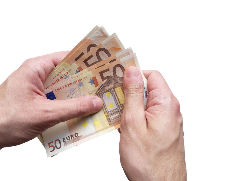Download Making Euro Business Concept Royalty Free Stock Photo - Image: 29382915