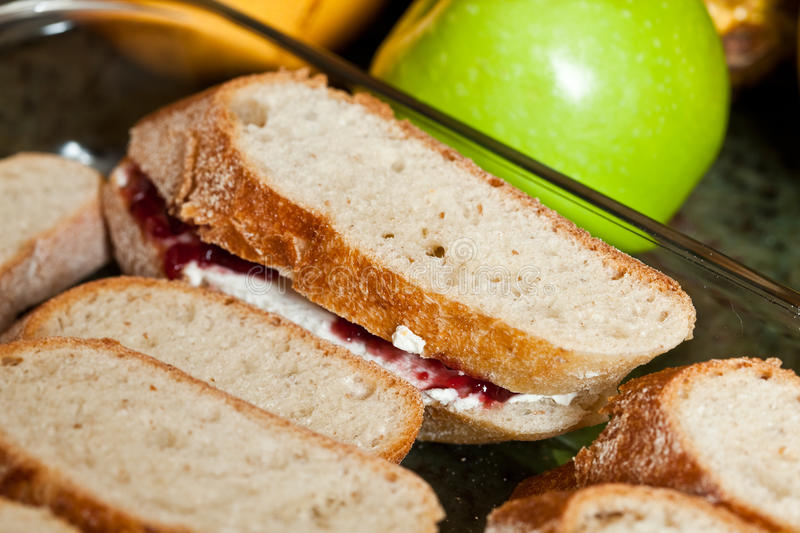 Download Making French Toast stock photo. Image of toast, cooking - 24533442
